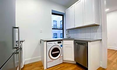 Kitchen, 515 W 139th St, 1