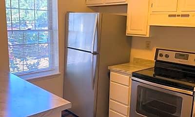 Kitchen, 12503 Timber Hollow Pl, 1
