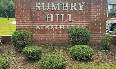 Sumbry Hill Apt, 1