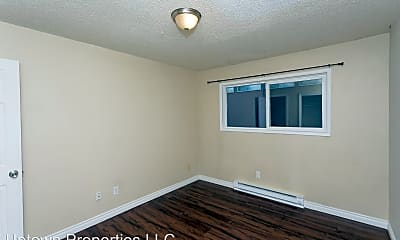 Bedroom, 4633 SW Huber St, 2