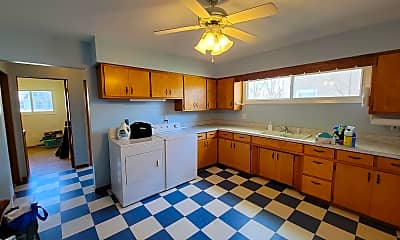 Kitchen, 2300 Walnut St, 1
