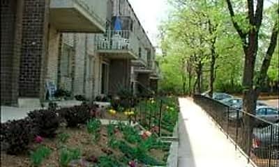 Rockburne Estates, 1