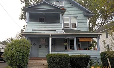 Building, 147-49 Fellows Ave, 1