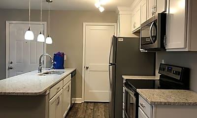 Kitchen, 11115 W 64TH TERRACE, 2