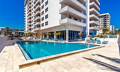 Pool, 9225 Collins Ave 1006, 0