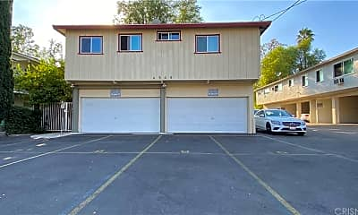 Building, 4949 Coldwater Canyon Ave 1, 0