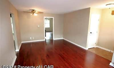 Living Room, 19 Lehman Ave, 1