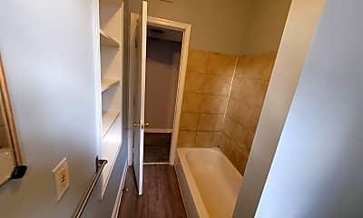 Bathroom, 1624 Druid Hill Ave, 0