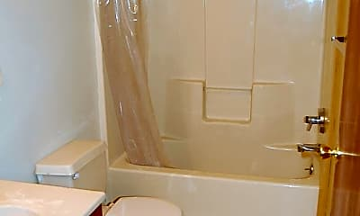 Bathroom, 2120 Cedar Dr, 2