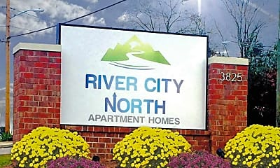 River City North, 2
