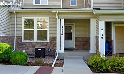 Building, 7156 Yampa River Heights, 0