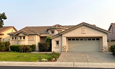 Building, 699 Canyon Oak Ln, 0