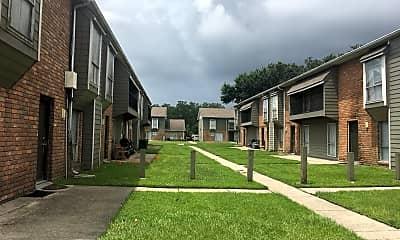 Terrytown Village Apartments, 2