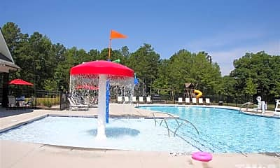 Pool, 2801 Lumber River Trail, 2
