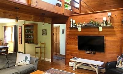 Living Room, 1325 County Rte 27, 2