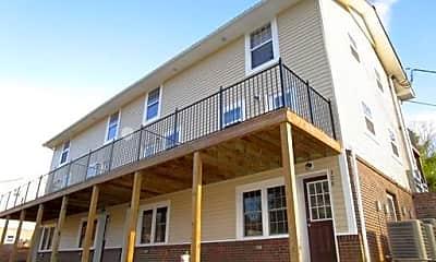 Building, 128 Leach Dr, 0