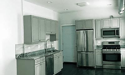 Kitchen, 625 E Groveland Park, 1