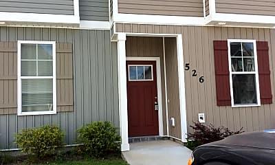 Building, 526 Caldwell Loop, 0