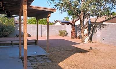 Patio / Deck, 10675 E Mercer Ln, 2