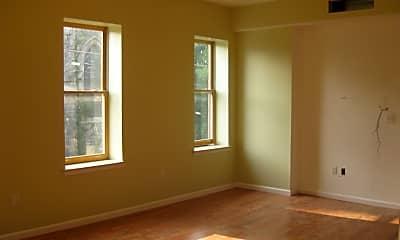 Living Room, 1745 W Diamond St, 1
