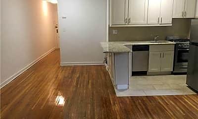 Kitchen, 40 Knightsbridge Rd 3A, 0