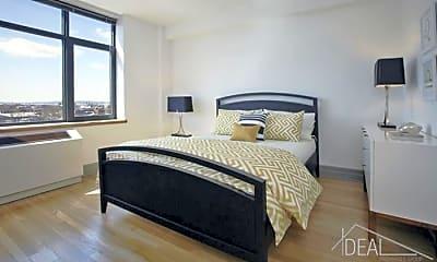 Bedroom, 132 Court St, 1