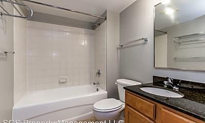 Bathroom, 880 N Pollard St #901, 2