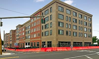 Building, Riverview Lofts, 0