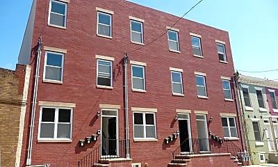 Building, 525 Budd St, 0