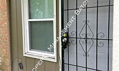 Patio / Deck, 8255 Ned Ave - (G36) - Unit B, 0