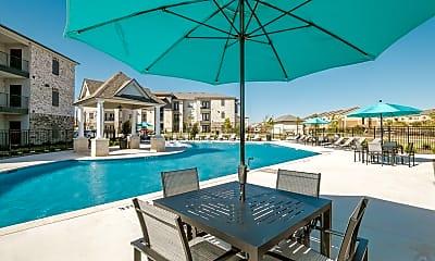 Pool, 5575 W Rayford Rd, 2