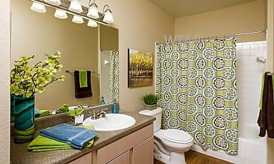 Bathroom, 6933 Border Brook, 1