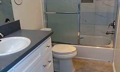 Bathroom, 1030 W 12th St, 2