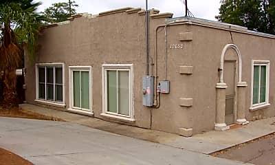 Building, 12652 Julian Ave, 0