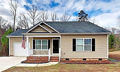 Building, 1334 Laurel Woods Dr, 1
