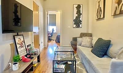 Living Room, 314 Monroe St 7, 1