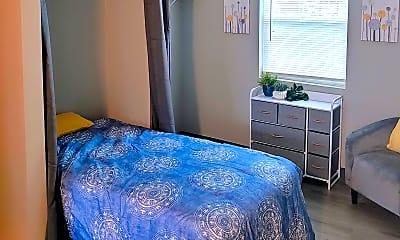 Bedroom, 3420 Stellhorn Rd, 1
