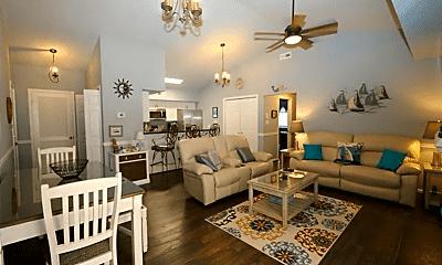 Living Room, 315 24th St, 0
