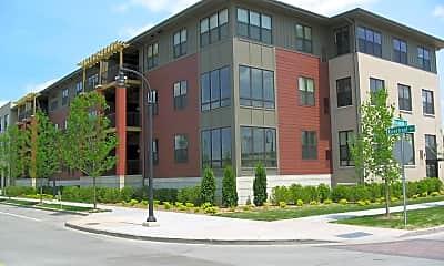 Building, 315 Riverfront Terrace, 0