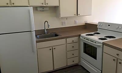 Kitchen, 2323 SE Harrison St, 2
