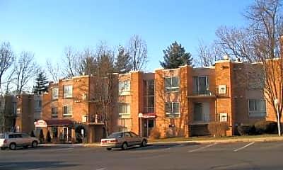 Hermitage Square Apartments, 0