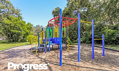 Playground, 2400 Bexley Dr, 2