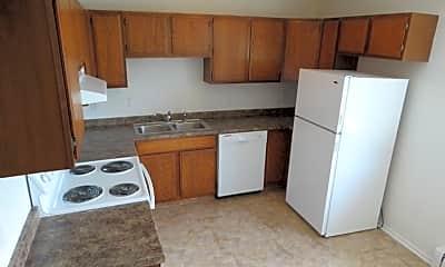 Kitchen, 1605 White Ave, 0