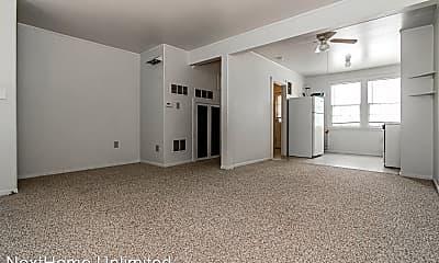 Living Room, 732 W 1st St, 2