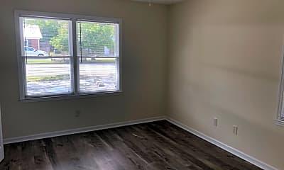 Patio / Deck, 4801 Kubeck Ct, 2