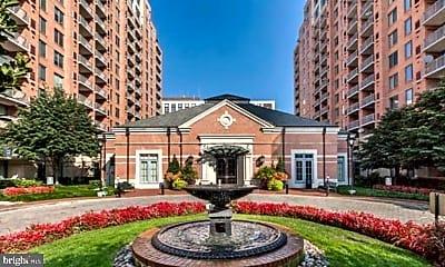 Building, 11710 Old Georgetown Rd 723, 1