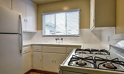 Kitchen, Bay Street, 0