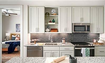 Kitchen, 4001 Cascade Sky Dr, 2