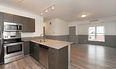 Northbay Student Housing, 0