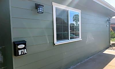 Patio / Deck, 117 Logan St, 0